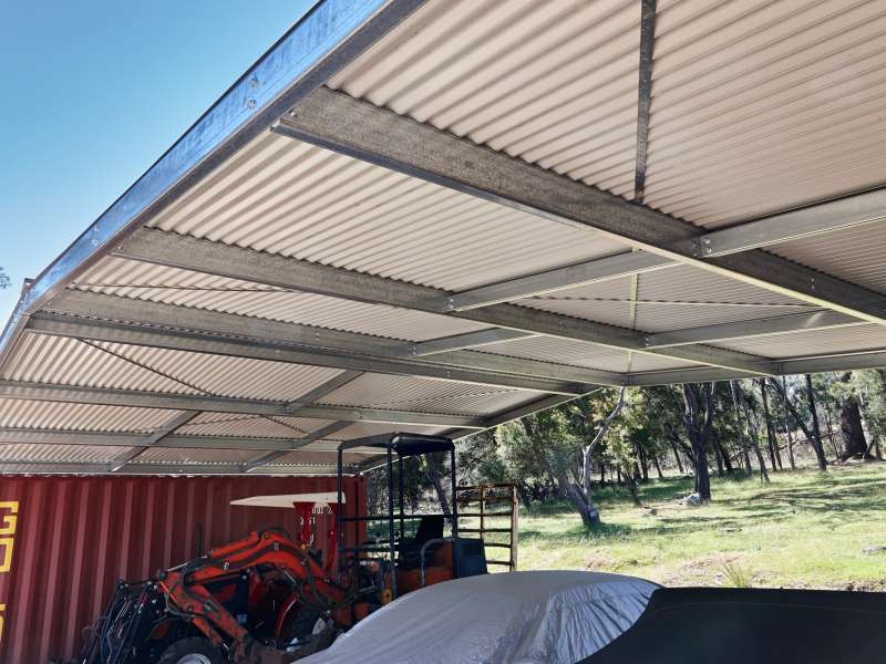 Products Porta Roof